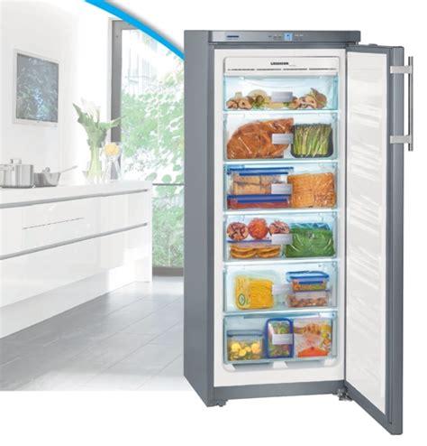 congelateur armoire liebherr froid ventilé nouveaux cong 233 lateurs armoires liebherr gnsl 2323 et gnes