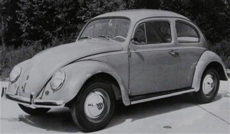 volkswagen beetle 1930 1960 1961 volkswagen beetle howstuffworks