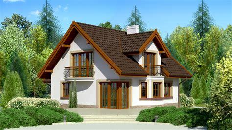 house plans with attic dom pl projekt domu dom przy cyprysowej 14 ce dom eb3