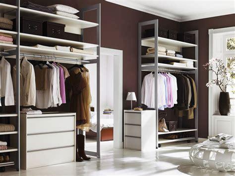 8m2 schlafzimmer einrichten begehbarer kleiderschrank 187 raumax