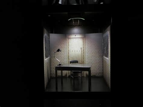 interrogation room 17 best images about interrogation cell set references inspiration on something