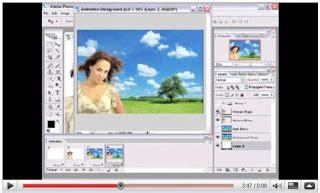 cara membuat animasi di photoshop gambar animasi video cara pembuatan gambar animasi