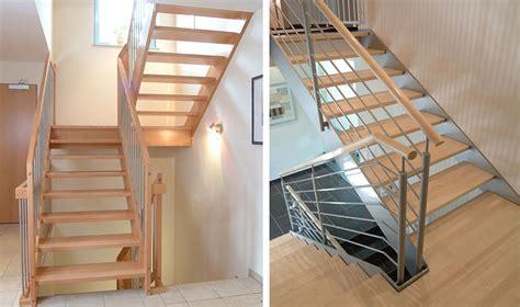 holztreppen geländer dekor bauen treppe