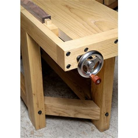 woodworking bench vise hardware benchcrafted tail vise