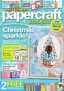 Australian Papercraft Essentials - australian papercraft essentials 5