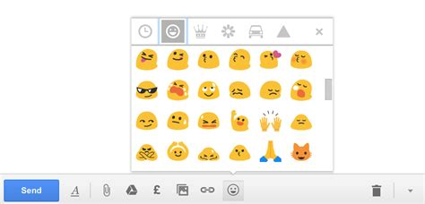 update emoji for android android 6 0 1 emoji changelog