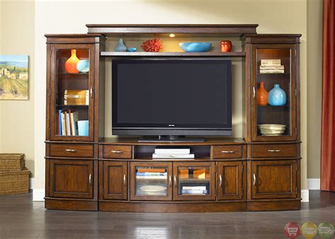 piers tv hanover large tv entertainment center unit with piers