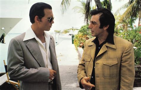 Fashion Resume Example by Donnie Brasco S Yacht Party Bamf Style
