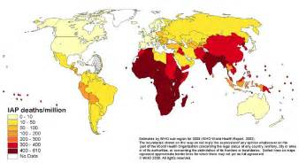 Air Quality Map World by Table 10 1 Particulate Air Pollution In The Largest Cities