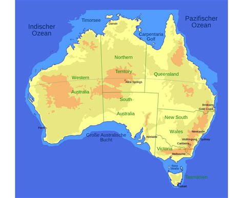 map of australia showing major cities map of australia showing major cities gantt chart software