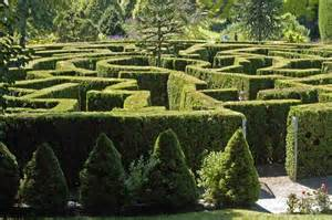 panoramio photo of labyrinth vandusen botanical garden