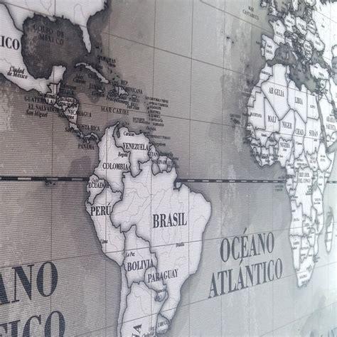 Maxi El Classico gorsh net maxi cuadro mapamundi cl 225 sico