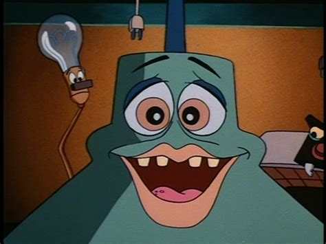 Cartoon Movie With Toaster Stay Toon D The Brave Little Toaster 1987