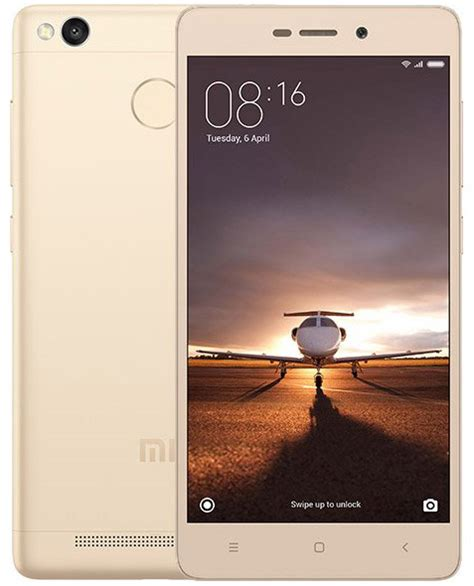 Xiaomi Redmi 3s Prime xiaomi redmi 3s prime images official photos