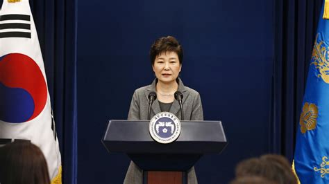 South Korea Address Search South Korean Lawmakers Vote Overwhelmingly To Impeach President Wrvo Media