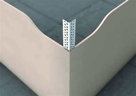 white upvc angle bead pjc plant services limited