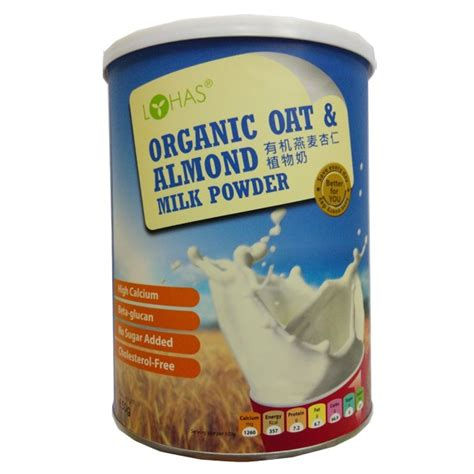 Organic Almond Powder by Almond Powdered Milk