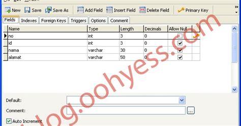 cara membuat database mysql di navicat ooh yess aku pasti bisa membuat tabel view di mysql