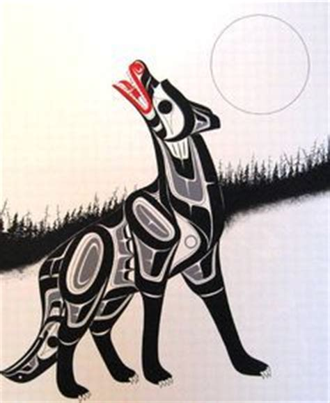 pacific northwest design strategies by noah guadagni beaver totem by fred croydon beaver totem drawing