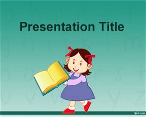Templates For Powerpoint Dr Who And Girl Reading On Pinterest Free Reading Powerpoint Templates