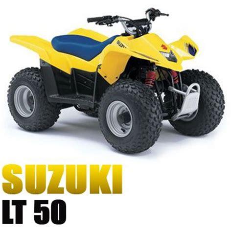 Suzuki Lt50 Plastics Maier Atv Motocross Utv Replacement Plastics