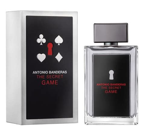 Parfum Original Antonio Banderas Secret 100 Original the secret antonio banderas cologne a new fragrance for 2015
