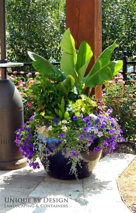 unique outdoor planters unique outdoor flower pots nana s workshop