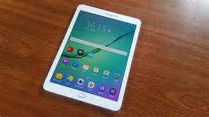 test tablette samsung galaxy tab s2 au format 9 7 pouces