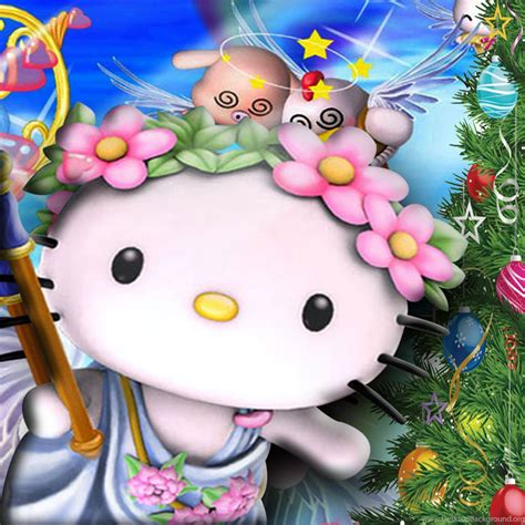 wallpaper hello kitty untuk hp android gambar hello kitty untuk wallpapers hp desktop background