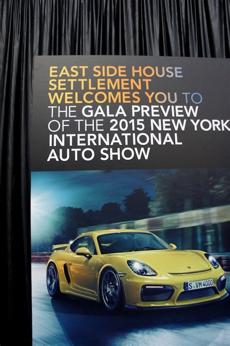 east side house settlement east side house settlement gala 2015 new york international auto show los angeles