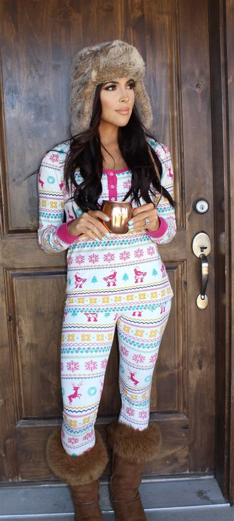 Style Snow Fabsugar Want Need by Best 25 Pajama Day Ideas On Llama Llama