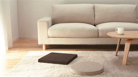 muji sofa japanese retail giants muji and uniqlo offer big savings