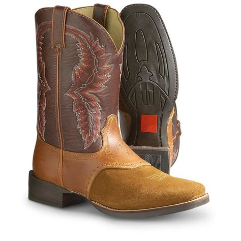 mens durango boots s durango boot 174 saddle boots brown 159953 cowboy