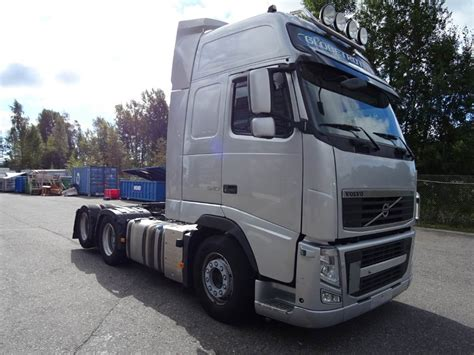 used volvo fh13 540 low tractor units year used volvo fh13 540 6x2 tractor units year 2013 price