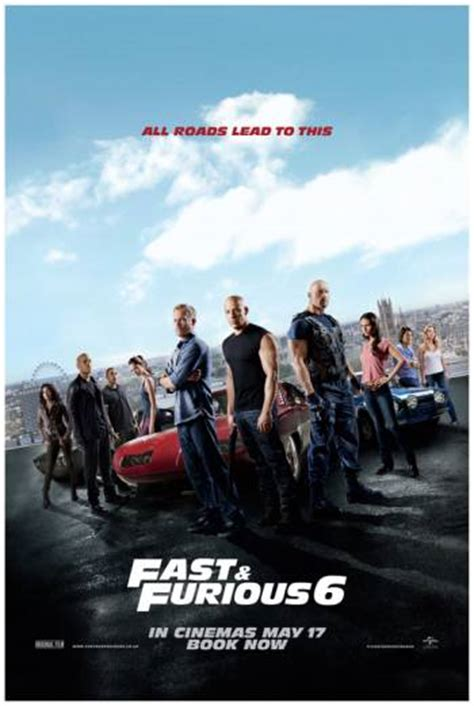 Fast And Furious Uk Rating | fast furious 6 british board of film classification