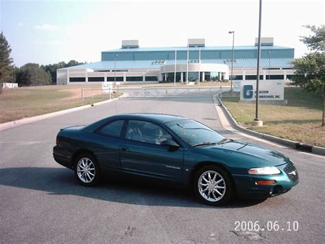 1997 Chrysler Sebring by Cecil270 1997 Chrysler Sebring Specs Photos Modification