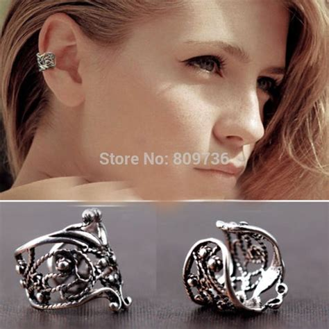 Ear Cuff Clip 1 Pc A891 get cheap cartilage ear cuffs aliexpress