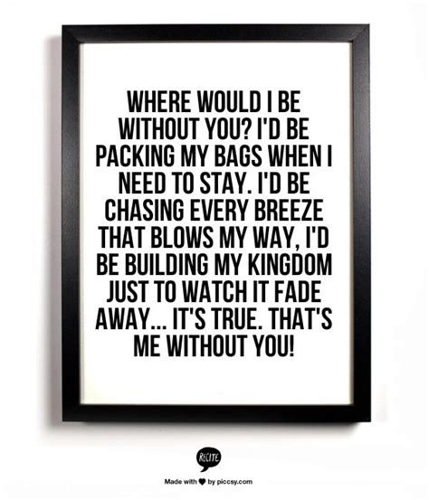 me without you me without you tobymac