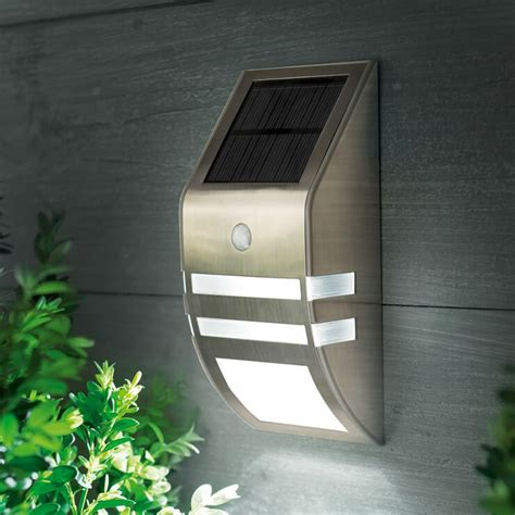 Outside Solar Lights by Garden Outdoor Solar Lighting Cole Bright