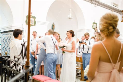 romantic house music romantic blush pink ibiza wedding for a house music lovin couple claire jonny