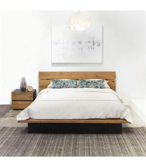 Teak Furniture Singapore by Mountain Storage Bed Frame Mountain Teak