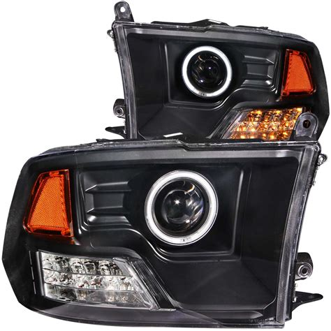 2012 dodge ram 1500 headlights 2012 dodge ram 1500 headlights at headlightsdepot