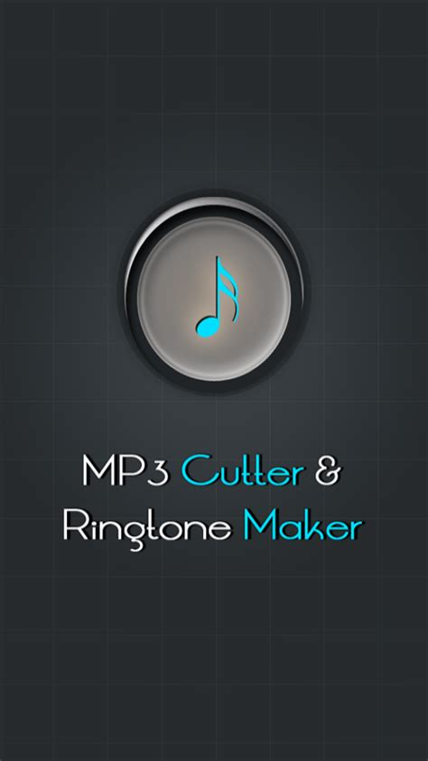 mp3 cutter download in google play mp3 cutter ringtone maker android apps on google play