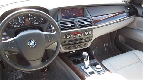 Stock Interiors by 2008 Bmw X5 Silver Stock B2238 Interior