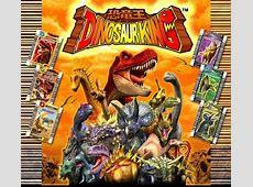Anime^_^Maniaczz: Dinosaur King Imageshack.us Review