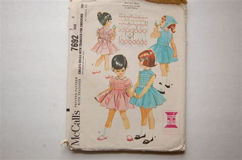 sewing pattern on sale sewsweetstitches vintage sewing pattern sale