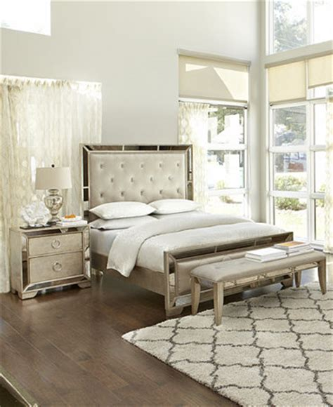 Ailey King Bedroom Set by Product Not Available Macy S