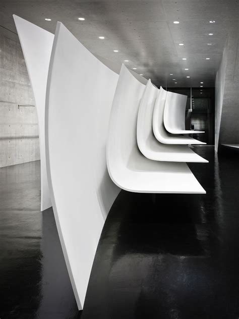corian zaha hadid fashion design and parallels its approach in using the