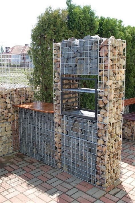 decorative outdoor wall wall designs without concrete that will decor your
