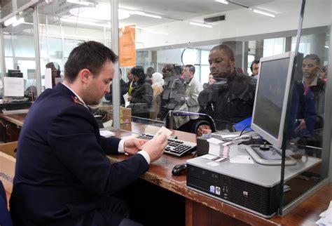 ministero dell interno immigrazione sanatoria regolarizzazione o sanatoria 2012 50 promossi 50 bocciati